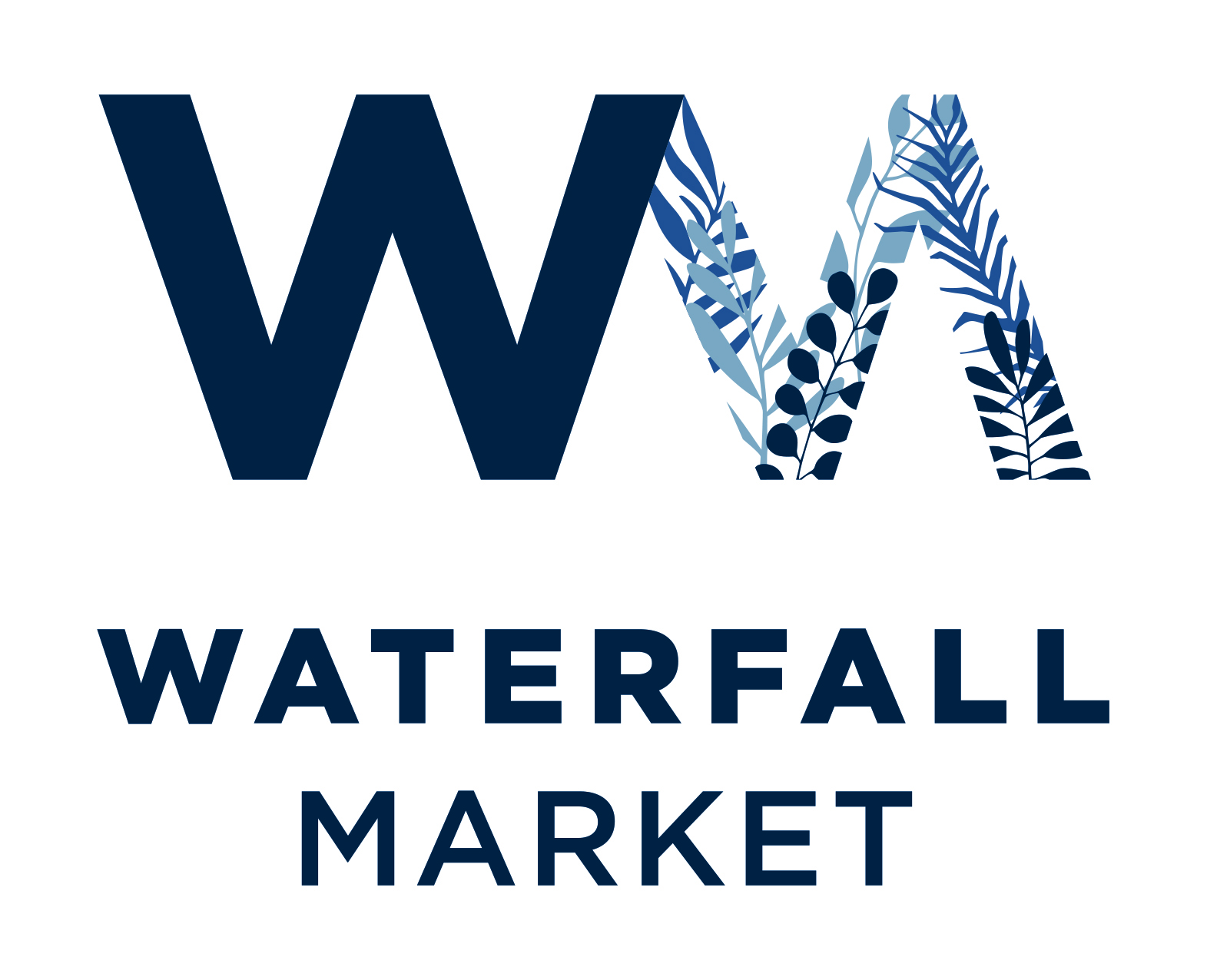 Welcome to Waterfall Market